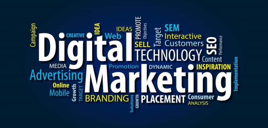 Digital Marketing Services: SEO, SEM, Website Design, Lead Generation, PPC, Hosting